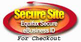 Equifax Secure Site