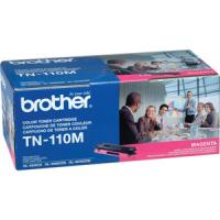 Brother TN110M Toner Ctg 4040CN Mage Low 1.5k Brother TN110M