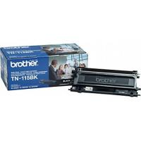 Brother TN115BK Genuine Oem Black High Yield Toner 5,000 Pages Brother TN115BK