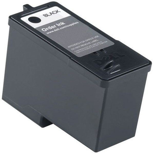 Dell Dell MK990 (Series 9) Black Ink Cartridge (OEM# 330-0031 310-8388) (172 Yield) Dell MK990