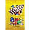 MARS To M&M PEANUT 5.3OZ Thank You For Your Business a 5.3 oz. Peg Bag of Peanut M&Ms