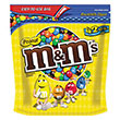 MARS To M&M PEANUT 42OZ Thank You For Your Business a 42 oz. Bag of Peanut M&Ms