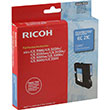 Ricoh Ricoh 405533 Cyan Ink Cartridge (1000 Yield)