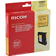 Ricoh Ricoh 405535 Yellow Ink Cartridge (1000 Yield)